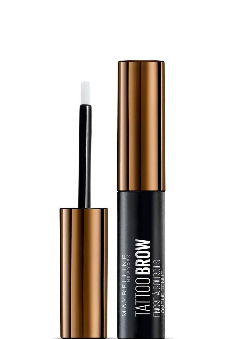 Encre A Sourcils Longue Tenue Tattoo Brow Maybelline