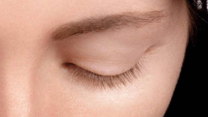 Maybelline Lash Serum after