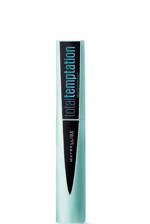 Mascara Total Temptation Waterproof