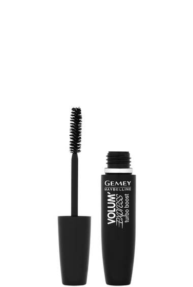 Mascara volume Volum Express Turbo Boost