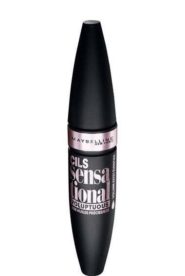 Mascara volume Cils Sensational Voluptuous