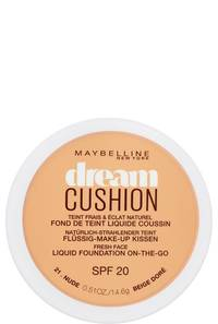 Fond de teint liquide coussin Dream Cushion