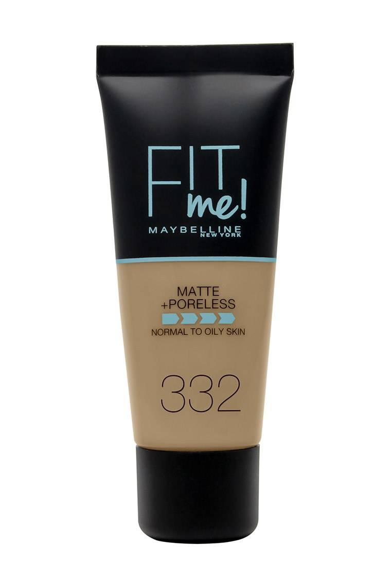 Fond de teint Fit Me Matte & Poreless