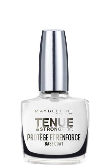 Base de vernis Tenue & Strong Pro Protège et Renforce Base Coat