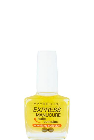 Soin des ongles Nourrisant Express Manucure Huiles Cuticules