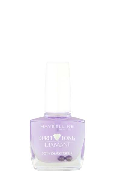 Soin des ongles Durcissant Express Manucure Long Diamant Vernis Durcisse