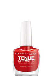 MaybellineVernisonglesTenueStrongproRouge505Sohosohotforeverred3600530794331C