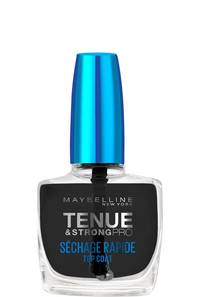 Top coat Tenue & Strong Pro Séchage Rapide