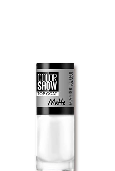 Top coat COLORSHOW